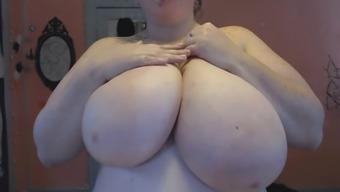 Huge Boobs Cream