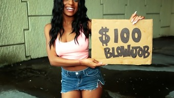 Street Blowjobs – Water And Blowjobs
