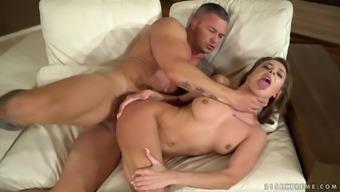 Sandra Wellness Is A Kinky Slut Fucked Hard By A Lover