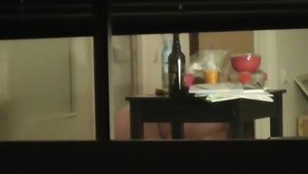 Window - Hotel 01 - 4 - Nude
