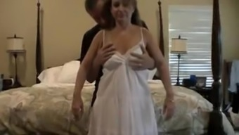 Stipping And Fucking My Wife