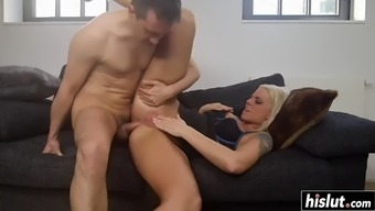 All She Wants Is A Fat Dick