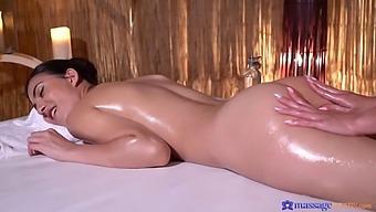 Blonde Pleasures Cute Romanian Girl