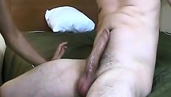 Milf Strokes Giant Clitoris Almost Like A Small Pennis
