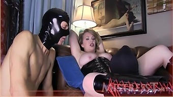 Cuckolds Bi Torment And Pegging Part 1 With Mistress T