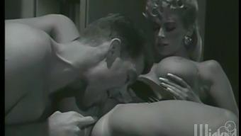 Romantic Late Night Fucking With Adorable Wife Jenna Jameson