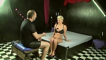 Scarlet Young Fully Submits To Master For Pleasure And Pain