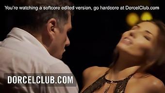 Lana, Desires Of Submission - Dorcel Movie (Soft Version)