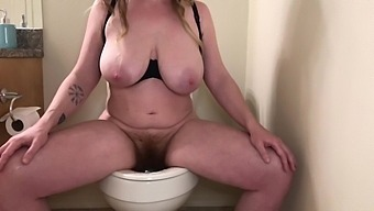 Bunnie Makes The Dude Feel Better With Breast Milk, Hairy Pissed On Pussy Dirty Armpits
