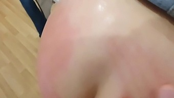 Police Girl When Doesn'T Works Go To Recovery Bid Dick In Her Ass - Anal Sex Pov