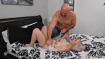 Skylar Vox Wanted To Be Dominated, And This Guy Gave It Up To Her