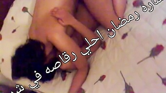 Egyptian Sharmota Lesbians