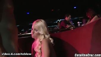 Vanessa Cage - Licensedtoblow