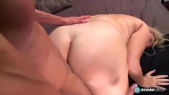 Samantha 38g In Chubby Samantha Hardcore Porn Video