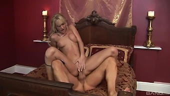 A Deep Delight To Suck And Fuck In Such Scenes