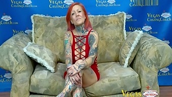 Charlie - First Ever On Camera - Anal Oral Solo Masturbation Pov And More!