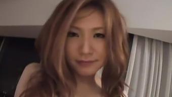Best Japanese Whore Emi Harukaze In Horny Doggy Style, Big Tits Jav Movie