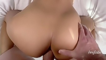 College Slut Loves To Get Her Ass Fucked Amateur Amygabe