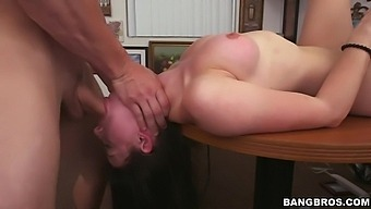 Kymberlee Anne - A Submissive Sexual Freak!