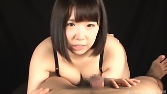 Sucking A Hard Cock In Pov Pleases This Asian Chick The Most