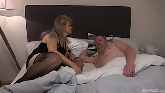 Lucky Dude Gets To Bang Sexy Sabele And Veronique At The Same Time