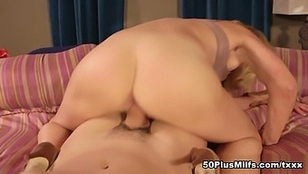 Special Cum Delivery - Kendall Rex And J Mac - 50plusmilfs