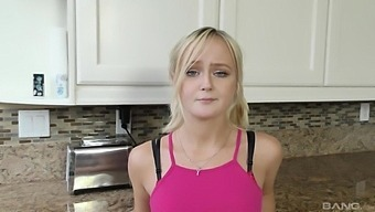Teen Amateur Taped When Being Fucked Like A Whore