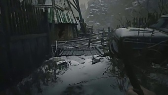 Let'S Play Resident Evil Village Part 6 Big Daddy Arrives