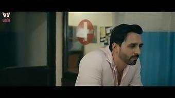 Doctor Ne Sexy Lady Ko Hospital Me Hi Choda