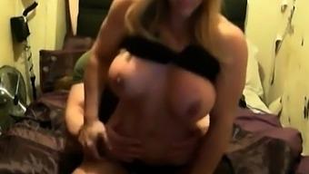 Giving Neighbour A Lap Dance Striptease Tabbyanne