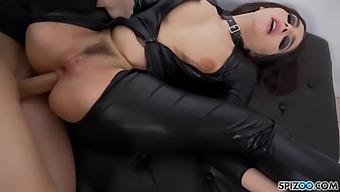 Valentina Nappi - Cosplay Double Anal With Valentina