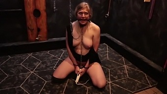 Morganas Orgasm Discipline