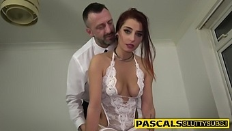 Bound Fetish Submissive Ass Whipped