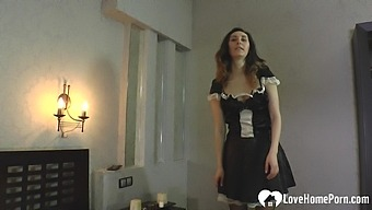 Hiring This Maid To Clean My House Was The Best Call I Have Ever Made