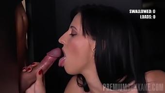 Daria Zemskaya - Sherry Vine In Hd