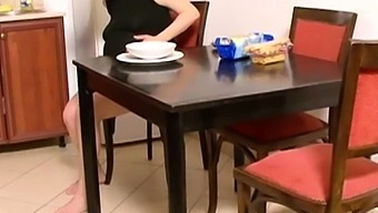 Homemade Video With Pregnant Wife Reality