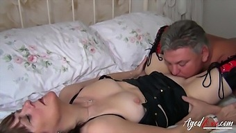 All That Belongs To Hardcore Action Twice In Hot Compilation Video With Mature Ladies