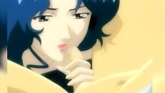 Friends Forever Ep.1 - Cartoon Anime