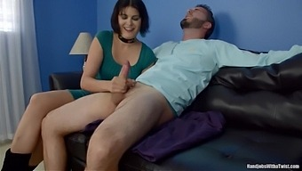 Silvercherryhandjobs - Sexy Teasing