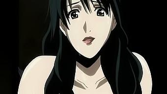 Motomura Toukos Affair Confession - Anime Hentai