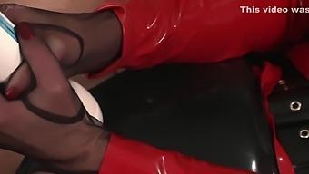 Gorgeous Masturbada Hd - Christina Carter